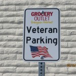 1398722326_Veteran Parking Sign
