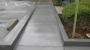 concrete access ramp (1)